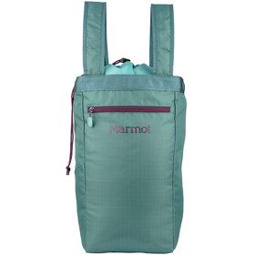 Marmot Urban Hauler Medium Blue Agave/Mallard Green